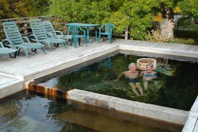 Belknap Hot Springs Resort Best Spring 2018