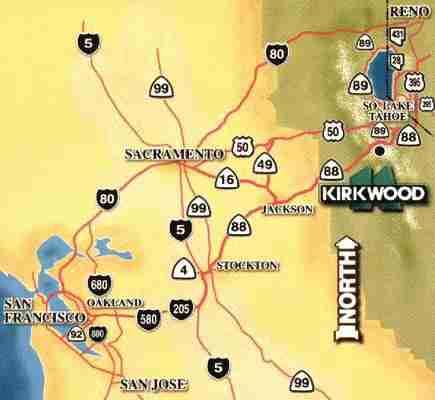 Kirkwood Details