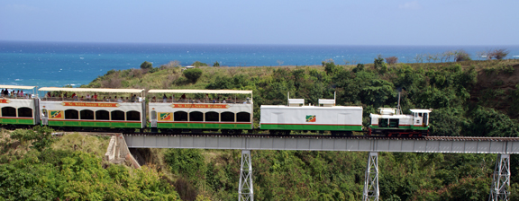 Image result for st kitts scenic rr