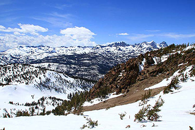 mammoth mountain singles And don't forget about mammoth mountain, the aptly named resort that's   creating the largest single ski area in the continental us with 6,000.