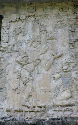 Palenque Mexico